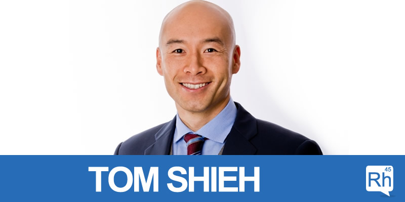 From Where You Are Now to Seven Figures With Tom Shieh (Podcast 022)
